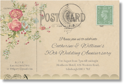 ord av 303 pc4 green stamp